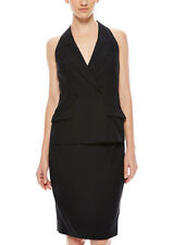 NWT WOMEN RACHEL ROY TUX   Wear to work Cocktail Dress size 4 $398