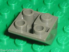 LEGO OldDkGray slope brick 3676 / Set 4099 4048 &  4727 Harry Potter