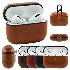 Case protective Leather Cover Fits Apple AirPods Pro 2 Accessories Earpod