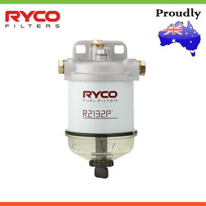 New * Ryco * Fuel Filter For PEUGEOT 404 4Cyl 1/1969 -12/1980 Part Number-R2132P