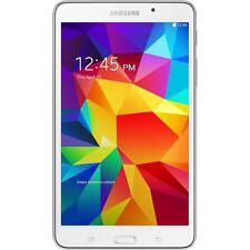 Samsung Galaxy Tab 4 SM-T237P 16GB, Sprint Locked, 7in - White, Grade B (AVA)