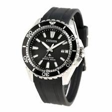 Citizen Promaster Diver Men's Eco Drive Watch - BN0190-15E NEW