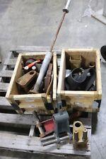 Large Lot Of Brake Lathe Parts