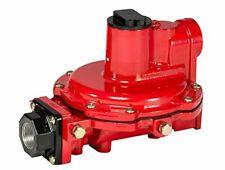 Emerson-Fisher Lp-Gas Equipment R622H-Dgj 1st Stage Regulator, 8-12 psig Spring,