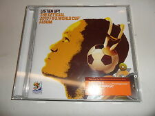 CD elenchi Up! - The Official 2010 FIFA WORLD CUP ALBUM
