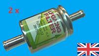 2 x 12mm  LPG GAS filter 12mm x 12mm, 12x12 KME/STAG/Zenit/BRC autogas SALE