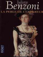 La Perlas De L 'em Pereur Bahl Juliette Plon 2006 Pocket