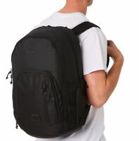BILLABONG COMMAND STEALTH EVERY DAY LAPTOP BACKPACK - 32 LITRES. NWT. RRP $79-99