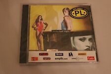 Moby - Last Night PL CD