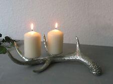 Deko-Kerzenleuchter, Mehrarmigs im Landhaus-Stil