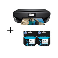 HP Envy 5030 All-in-One-Drucker M2U92B Multifunktionsdrucker USB A4 Farbe WLAN