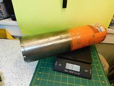 4 X 15used Diamond Concrete Wet Core Bore Heavy Duty Drill Drilling Bit