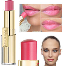 NEW LOreal Rouge Caresse Lipstick 8 Variations 01 04 07 101 103 203 401 & 501