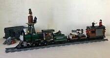 LEGO The Lone Ranger: Constitution Train Chase (79111) -100% Complete w/ Minfigs