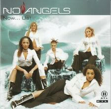 No Angels - Now... us! - CD -
