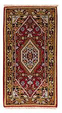 Oriental Indian Regional 100% Wool Rugs