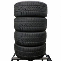 4x Winterreifen PIRELLI 255/50 R19 Winter Scorpion 103V N0 SALE