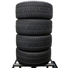 4x Winterreifen PIRELLI 255/50 R19 Winter Scorpion 103V N0 SALE