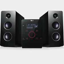 Equipo de sonido LG CM2760 - NUEVO