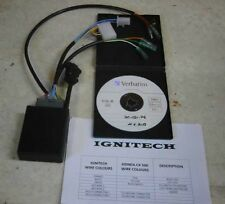 """IGNITECH = NEW LIFE FOR YOUR HONDA  CX500 REPLACE THE OLD TIRED ELECTRICS"""""""