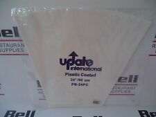 """*New* Update Pb-24Pc 24"""" Professional Plastic Coated Canvas Reusable Pastry Bag"""