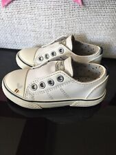 Next Girl Sneakers Infant Size 3