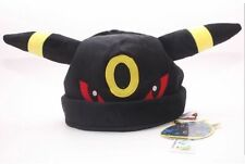 Pokemon Center Umbreon Plush Hat X-mas Gift