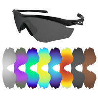 Polarized Replacement Lenses for Oakley M2 Sunglasses - Multiple Options