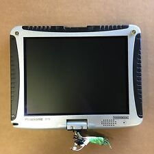 Panasonic Toughbook CF-19 MK6  ** Complete LCD  TOUCH Screen 6000nits **