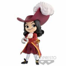Banpresto Disney Princess Q Posket Petit Villains II Captain HOOK Mini Figure