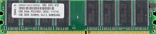1GB DDR MEMORY RAM PC2700 NON-ECC DIMM 184-PIN 333MHZ