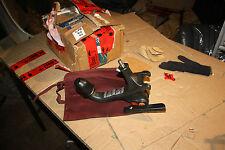 MERCEDES w201 190 SFERA testa rimovibile per gancio di traino gancio di traino 2013100156 NUOVO