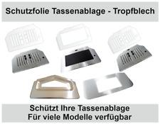 2-10x Schutzfolie für Siemens EQ6 - EQ6 PLUS - EQ9 - EQ3 Abtropfblech Tropfblech