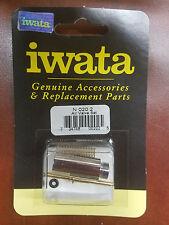 Iwata Air Valve Set N0202 for NEO HP-TRN1 & HP-TRN2 Airbrush Guns