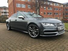 2011 61 Audi A7 S line 245BHP Quattro 118k S7 RS7 S3 Starting Issues HPI Clear