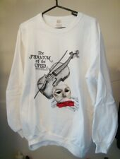 Vintage Phantom of the  Opera  Sweat Shirt