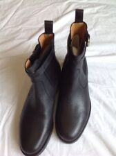 Gucci Mens Ankle Boots 10