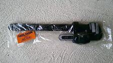 "HOLDON 14"" Traditional Pattern Stillson Pipe Wrench"