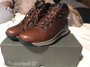 timberland boots men size 11 New