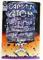 DC CAPTAIN ATOM (1990) #42 Key 1st DEATH App FR/GD (1.5) Ships FREE!