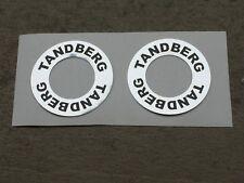 Einsetzung (rings) für NAB Adapter TANDBERG 20 und 10