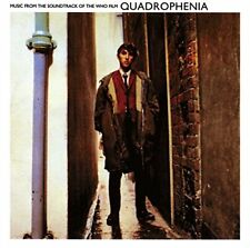 The Who - Quadrophenia [CD]