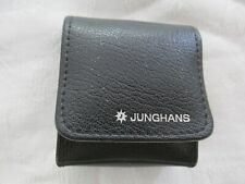 Junghans Pocket Watch Case  ??