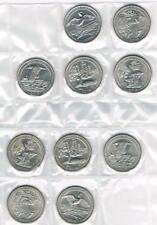 2018 P&D ATB NATIONAL PARK QUARTER COLLECTION - ALL 10 COINS - UNCIRCULATED