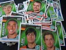 Duplo Kinderriegel Ferrero WM 2010  Sammelbild Fußball 10