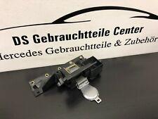 Orig. Mercedes SL R230 Sicherheitsgurt Gepäcksicherung A2308600286 Rechts Grau