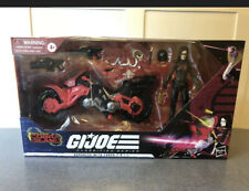 GI Joe Classified Cobra Island Baroness #13 COIL Target Exclusive Free Shipping