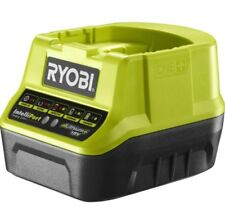 New Ryobi 18V ONE+ Fast Charger