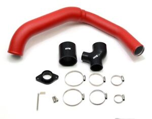 1320 PERF FAB for 2015-2019 Wrx FA20DIT Charge pipe kit RED