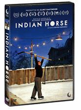Indian Horse DVD BLUE SWAN